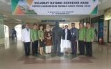 Akreditasi RS Dr. OEN SURAKARTA 27-29 November 2017