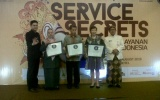 Penghargaan WOW Service Excellence